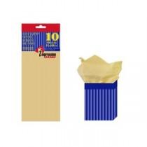 Tissue Paper - KRAFT ~ 10 per pack
