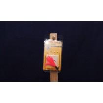 Jig-A-Jo Classique Jigs - 1/16oz ~ Black Head / Pink Hair