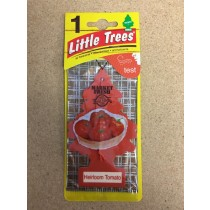 Little Tree Air Fresheners ~ Heirloom Tomato