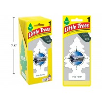 Little Tree Air Fresheners ~ True North