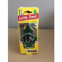 Little Tree Air Fresheners ~ Royal Pine