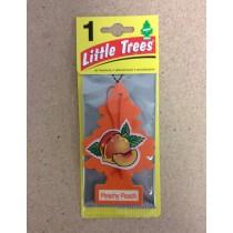 Little Tree Air Fresheners ~ Peachy Peach