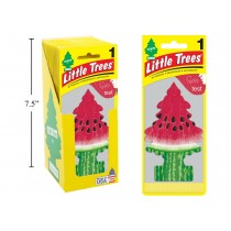 Little Tree Air Fresheners ~ Watermelon