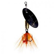 Panther Martin Lure - Size 2 ~ Deluxe Fly Zebra