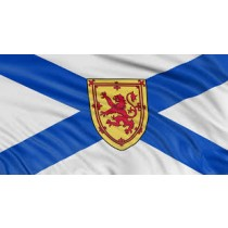 Nova Scotia Flag ~ 3' x 5'