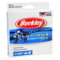 Berkley Solutions Monofilament Fishing Line