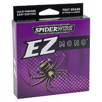 SpiderWire EZ Mono Fishing Line