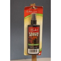 TINK'S Earth Power Cover Scent & Attractant ~ 4oz Spray Bottle