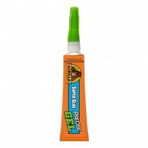 Gorilla Super Glue Precise Gel ~ 15gr Tube