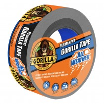 "Gorilla All Weather Tape ~ 1.88"" x 25 yards"