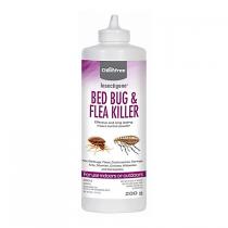 Chemfree Bedbug & Flea Killer Powder ~200gr