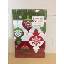 "Christmas Gift Boxes - 11"" x 17"" x 2-7/16"" ~ 2/pk"