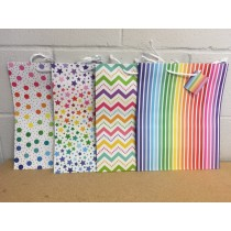 Large Gift Bags ~ Assorted Patterns