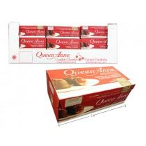 Christmas Queen Anne Milk Chocolate Cordial Cherries ~ 10 per pack