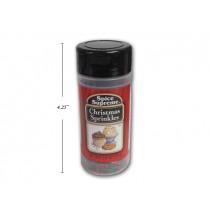 Spice Supreme Christmas Sprinkles ~ 71 gram