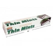 Peppermint Thin Mints ~ 156g box