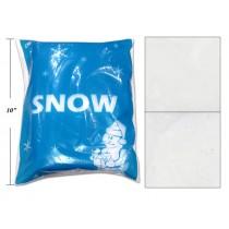 """Christmas Snow Drape ~ 32"""" x 40"""""""