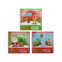 Christmas Kids Puzzles ~ 48 pieces