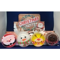 Christmas Putty ~ 12 per display