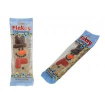 Christmas Palmer Flakey Cookies & Creme Snowman ~ 120 gram