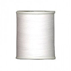 Sewing Thread - Bulk ~ White