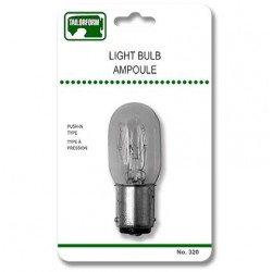Sewing Maching Light Bulb {Bayonet}