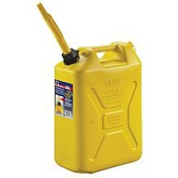 Diesel Jerry Can - Military Style ~ 20L / 5 Gal