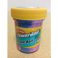 Berkley PowerBait Trout Bait ~ Captain America