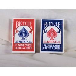 Bicycle Bridge Size Playing Cards