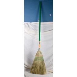 Corn Broom ~ 5 String