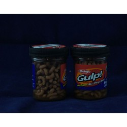 Berkley Gulp! Maggots ~ Natural