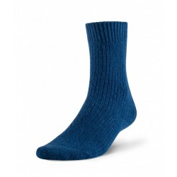Boreal Wool Outdoor Thermal Sock - Blue ~ Kid's Size