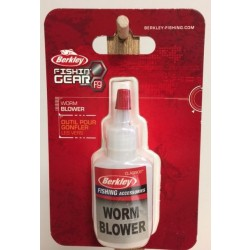 Berkley Worm Blower