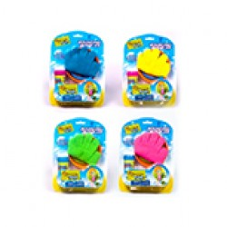 Bouncing Bubble Set with 2oz Bubbles + Glove