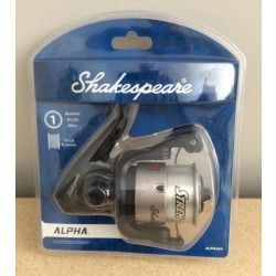 Shakespeare Alpha 50 Spinning Reel