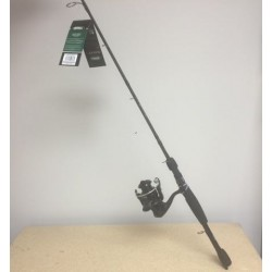 """Mitchell Avocet Spinning Combo - 6'6"""" ~ 2/pc"""