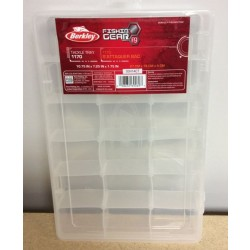 Berkley Tackle Tray ~ 18 Compartments