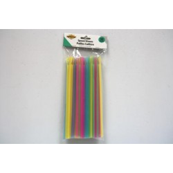Spoon Straws ~ 50 per pack