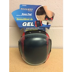 Gel Knee Pads ~ 1 set