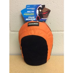 Foam Knee Pads ~ 1 set