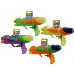 "Water Gun with Tank ~ 10"""