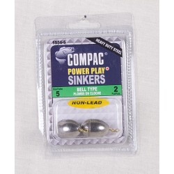 Compac Eco Friendly Bell Sinker
