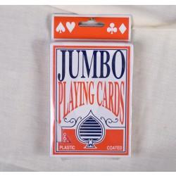 Jumbo Playing Cards