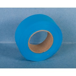 Trail Marker Tape ~ Glow Blue