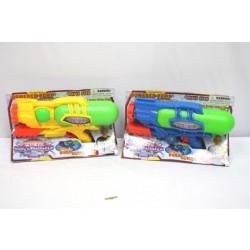"""Water Gun with Pump ~ 11"""""""
