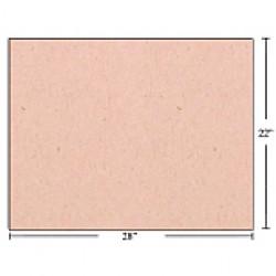 Bristol Board ~ Pink