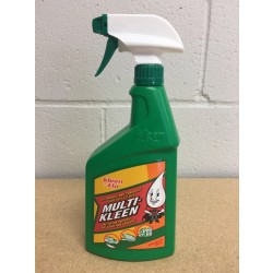 Kleen-Flo Multi-Kleen ~ 900ml spray bottle