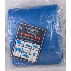 Blue Tarp ~  20' x 30'
