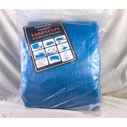 Blue Tarp ~  30' x 60'