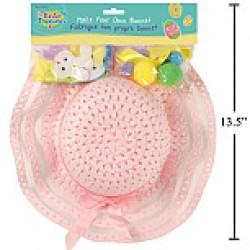 Easter Make Your Own Easter Bonnet